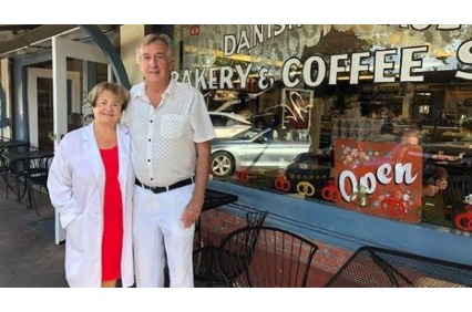Photo uploaded by Olsen's Danish Village Bakery & Coffee Shop