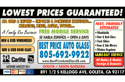 Photo uploaded by Best Price Auto Glass