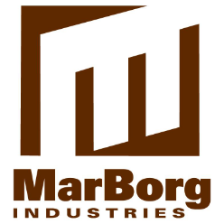 Marborg Industries - Recycling Centers logo