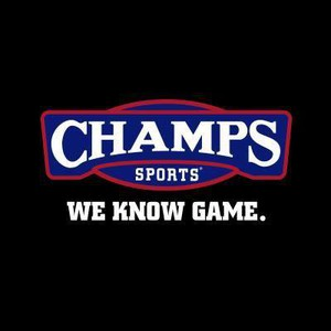 Photo uploaded by Champ's Sports