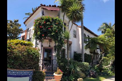 Photo uploaded by Villa Rosa Inn