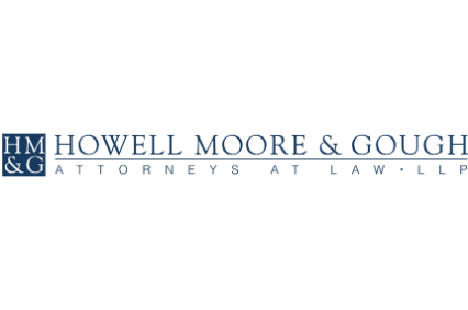 Photo uploaded by Howell Moore & Gough Attorneys At Law Llp