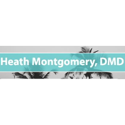 Montgomery Heath Dmd logo
