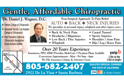 Photo uploaded by Wagner Chiropractic
