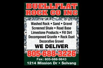 Photo uploaded by Buellflat Rock Co Inc