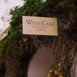 Photo uploaded by Wine Cask