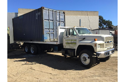 Photo uploaded by Buck's Movers Llc