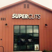 Photo uploaded by Supercuts