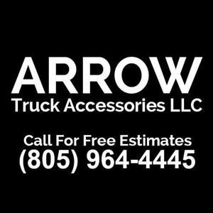 Photo uploaded by Arrow Truck Accessories Llc