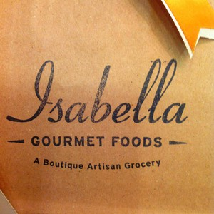 Photo uploaded by Isabella Gourmet Foods