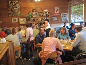 Photo uploaded by Mother Hubbard's Restaurant