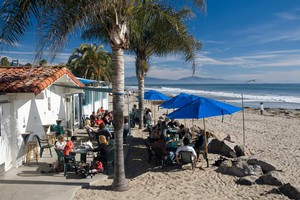 Photo uploaded by Shoreline Beach Cafe