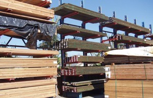 Photo uploaded by Carpinteria Valley Lumber Co