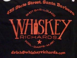 Photo uploaded by Whiskey Richards
