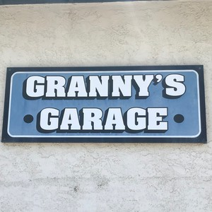 Photo uploaded by Granny's Garage