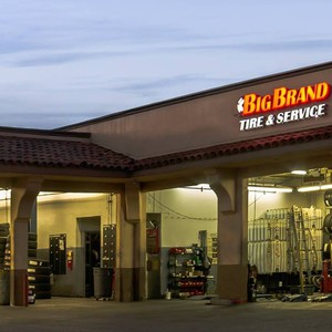 Photo uploaded by Big Brand Tire & Service