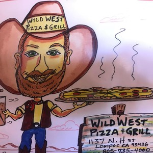 Photo uploaded by Wild West Pizza & Grill