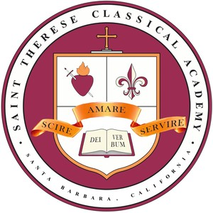 Photo uploaded by Saint Therese Classical Academy