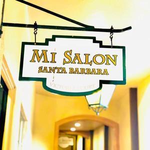Mi Salon logo