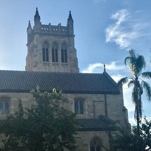Photo uploaded by Trinity Episcopal Church