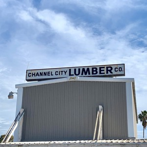 Photo uploaded by Channel City Lumber