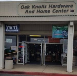 Photo uploaded by Oak Knolls Hardware & Home Center