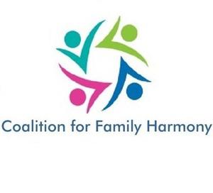 Photo uploaded by Coalition For Family Harmony