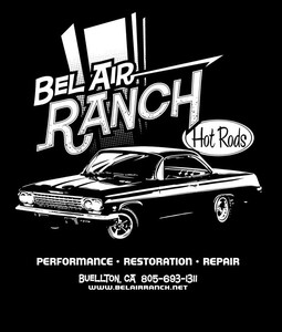 Photo uploaded by Bel Air Ranch