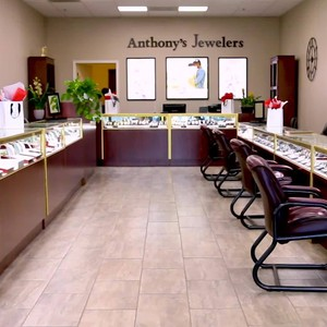 Photo uploaded by Anthony's Jewelers