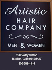 Photo uploaded by Artistic Hair Company