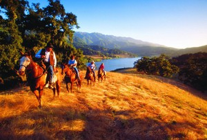 Photo uploaded by Alisal Guest Ranch & Resort