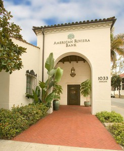 Photo uploaded by American Riviera Bank