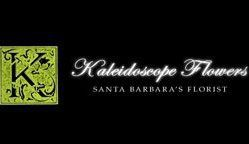 Kaleidoscope Flowers logo