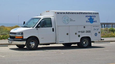 Photo uploaded by Advanced Water Solutions