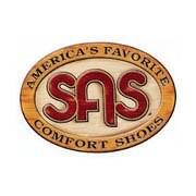 Sas Comfort Shoes Of Santa Barbara logo