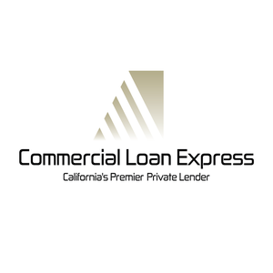 Commercial Loan Express logo