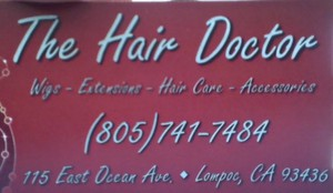 Photo uploaded by The Hair Doctor