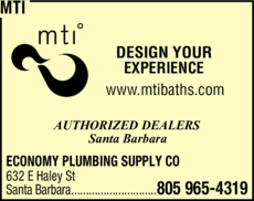 Yellow Pages Ad of Mti