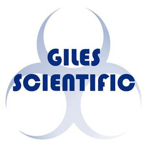 Photo uploaded by Giles Scientific Inc