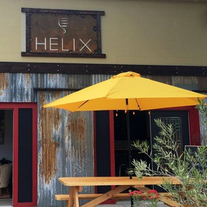 Photo uploaded by Helix Tasting Room
