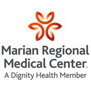 Photo uploaded by Marian Regional Medical Center