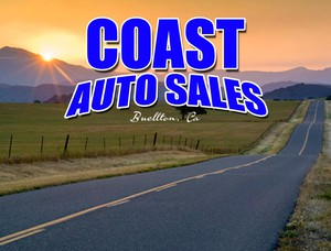 Coast Auto Sales logo
