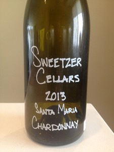 Photo uploaded by Sweetzer Cellars