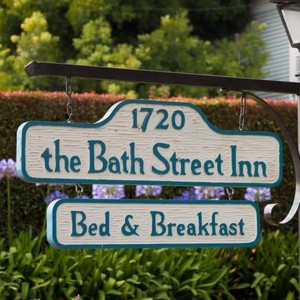 Photo uploaded by Bath Street Inn