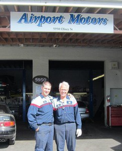 Photo uploaded by Airport Motors