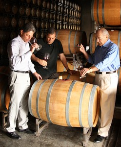 Photo uploaded by Sanford Winery