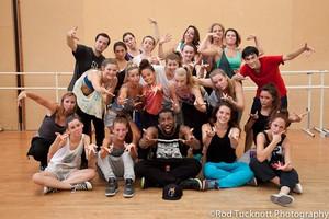 Photo uploaded by Santa Barbara Dance Arts