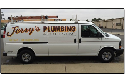 Photo uploaded by Jerry's Plumbing And Heating / Ac