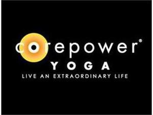 Photo uploaded by Corepower Yoga