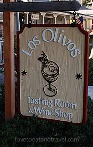 Photo uploaded by Los Olivos Tasting Room & Wine Shop